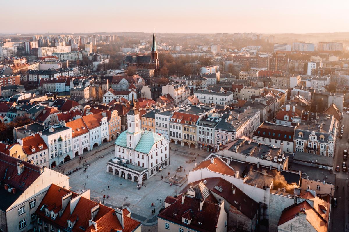 Tygodniowy przegld prasy (Gliwice, 26.04-2.05.2020