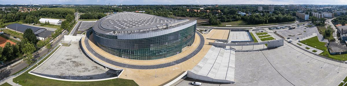 Gliwice Arena